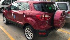 Bán Ford Ecosport giao ngay, đủ màu, giảm cực mạnh 545tr (tặng phụ kiện), hỗ trợ 85% 6 năm - LH: 0356297235 giá 545 triệu tại Hà Nội