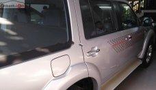 Bán Ford Everest 2.5L 4x2 AT năm sản xuất 2013, màu bạc số tự động giá cạnh tranh giá 630 triệu tại Khánh Hòa
