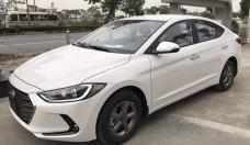 Bán xe giao ngay - Hyundai Elantra 1.6 MT trắng- Chạy grab + thanh toán trước 135tr có xe giá 560 triệu tại Tp.HCM