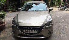 Bán xe Mazda 2 1.5 AT sản xuất năm 2016 như mới giá 488 triệu tại Hà Nội