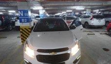 Cần bán xe Chevrolet Cruze LTZ tháng 10/2015 giá 490 triệu tại Tp.HCM
