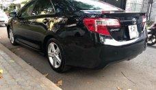 Bán Toyota Camry SE 2012, màu đen, nhập khẩu như mới giá 1 tỷ 120 tr tại Tp.HCM