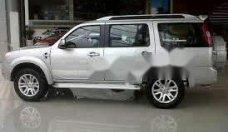 Công ty gia đình bán xe Ford Everest đời 2013, màu bạc số tự động giá 635 triệu tại Khánh Hòa