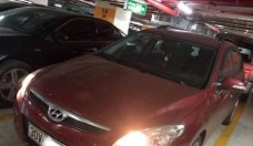 Xe Hyundai i30 CW 1.6 AT đời 2009, màu đỏ, xe nhập   giá 380 triệu tại Hà Nội
