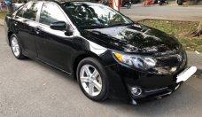Cần bán xe Toyota Camry LE sx 2012, nhập Mỹ, xe đẹp đi 18.000 miles bao kiểm tra hãng giá 1 tỷ 80 tr tại Tp.HCM