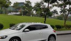 Bán Volkswagen Scirocco 1.4 AT sản xuất năm 2010, màu trắng  giá 535 triệu tại Hà Nội