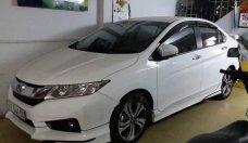 Cần bán Honda City đời 2016, màu trắng như mới giá cạnh tranh giá 490 triệu tại Tp.HCM