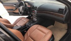 Bán BMW 3 Series sản xuất 2002, màu đen, xe nhập như mới  giá 199 triệu tại Ninh Bình