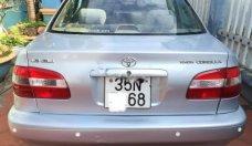 Chính chủ bán Toyota Corolla 1.6 GLI 2000, màu bạc giá 185 triệu tại Ninh Bình