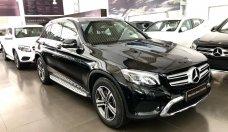 Cần bán gấp Mercedes GLC200 đen 2019, chạy lướt giá tốt giá 1 tỷ 670 tr tại Hà Nội
