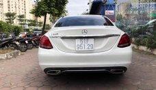 Cần bán gấp Mercedes năm 2017, màu trắng, xe nhập giá Giá thỏa thuận tại Hà Nội