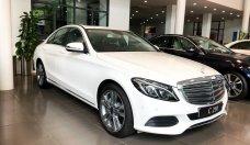 Chính chủ cần bán xe Mercedes C250 2018 màu trắng, đã qua sử dụng giá 1 tỷ 580 tr tại Hà Nội
