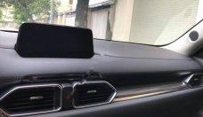 Cần bán lại xe Mazda CX 5 2018, màu trắng giá 1 tỷ 48 tr tại Hà Nội