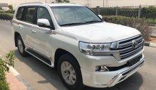 Bán Toyota Land Cruiser đời 2016, nhập khẩu chính hãng giá Giá thỏa thuận tại Hà Nội