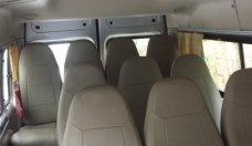 Công ty cần thanh lý Ford Transit 2014 giá 530 triệu tại Hà Nội