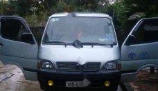 Bán ô tô Toyota Hiace 2.0 năm sản xuất 2001, màu xanh lam  giá 60 triệu tại Hà Nội