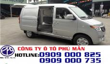 Bán xe tải Kenbo Van 950kg, xe tải van Euro 4 giá 215 triệu tại Tp.HCM