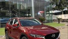 Bán Mazda CX 5 năm sản xuất 2018, màu trắng giá 885 triệu tại Tp.HCM
