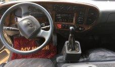 Bán xe County SX 2009 máy điện D4DD điều hòa 2 lốc giá 455 triệu tại Hà Nội