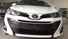 Cần bán Toyota Vios năm 2018, màu trắng, giá 145tr giá Giá thỏa thuận tại Tp.HCM