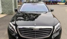 Chính chủ cần bán Mersedes S500 sản xuất 2016, màu đen giá cực tốt giá 4 tỷ 550 tr tại Hà Nội