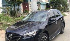 Bán Mazda CX 5 sản xuất năm 2017, màu đen, nhập khẩu nguyên chiếc giá 8 tỷ 100 tr tại Tp.HCM