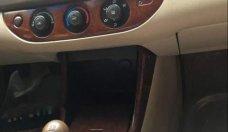 Cần bán lại xe Toyota Camry năm sản xuất 2003, màu bạc   giá 330 triệu tại Tp.HCM