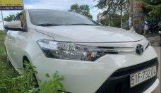 Bán Toyota Vios 1.5 năm 2016, màu trắng, nhập khẩu nguyên chiếc giá cạnh tranh giá 468 triệu tại Tp.HCM