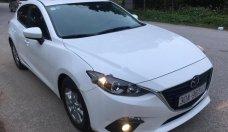 Bán Mazda 3 1.5 đời 2016, màu trắng như mới giá cạnh tranh giá 635 triệu tại Hà Nội