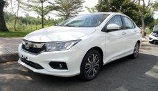 Bán Honda City L - KM khủng - xe giao ngay - đủ màu - LH 0932.046.078 giá 599 triệu tại Tp.HCM