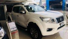 Bán xe Nissan Navara VL 2.5 AT 4WD năm 2018, màu trắng, nhập khẩu giá 765 triệu tại Tp.HCM