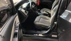 Cần bán Chevrolet Cruze LTZ 1.8AT đời 2013, màu đen xe gia đình, 430tr giá 430 triệu tại Tp.HCM