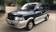 Cần bán Toyota Zace 2004, xe gia đình sử dụng không kinh doanh dịch vụ giá 255 triệu tại Hà Nội