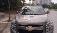 Xe Chevrolet Orlando LTZ 1.8 sản xuất 2017, màu xám   giá 620 triệu tại Hà Nội