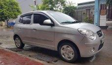 Cần bán xe Kia Morning năm 2011, màu bạc, 176tr giá 176 triệu tại Hải Phòng