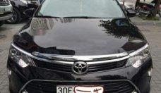 Bán xe Toyota Camry 2.5Q đời 2018, màu đen giá 1 tỷ 315 tr tại Hà Nội