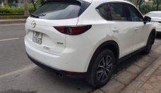 Cần bán gấp Mazda CX 5 sản xuất 2018, màu trắng số tự động giá 955 triệu tại Hà Nội