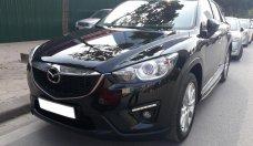 Bán Mazda CX 5 2.0 AT 2WD sản xuất 2014 giá 720 triệu tại Hà Nội