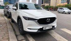Bán Mazda CX 5 đời 2018, màu trắng, giá tốt giá 955 triệu tại Hà Nội