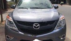 Bán Mazda BT 50 2.2L 4x4 MT đời 2015, màu xám, xe nhập, 495 triệu giá 495 triệu tại Gia Lai