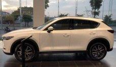 Bán Mazda CX 5 năm 2018, màu trắng, nhập khẩu giá cạnh tranh giá 899 triệu tại Tp.HCM