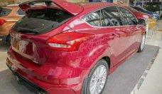 Cần bán xe Ford Focus sản xuất 2018, màu đỏ giá cạnh tranh giá 575 triệu tại Tp.HCM