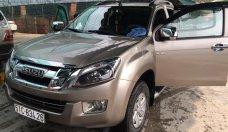 Chính chủ cần bán xe Isuzu Dmax AT nhập khẩu, đời 2016, ít sử dụng còn rất mới giá 490 triệu tại Tp.HCM