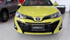 Bán Toyota Yaris nhập khẩu nguyên chiếc - xe đại lý chính hãng - giao xe nhanh chóng -ưu đãi tặng kèm giá 650 triệu tại Tp.HCM
