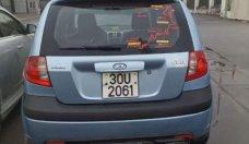 Bán Hyundai Getz MT đời 2009, màu xanh lam, giá chỉ 210 triệu giá 210 triệu tại Hà Nội