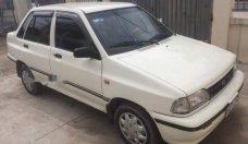Cần bán lại xe Kia Pride đời 2001, màu trắng, giá 54tr giá 54 triệu tại Tp.HCM