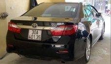 Cần bán xe Toyota Camry 2.5G 2014, màu đen như mới, 837 triệu giá 837 triệu tại Hà Nội
