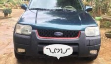 Cần bán Ford Escape năm sản xuất 2003, nhập khẩu xe gia đình giá 212 triệu tại Lâm Đồng