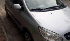 Cần bán gấp Hyundai Getz 2010, màu bạc, xe nhập, 205 triệu giá 205 triệu tại Hà Nội