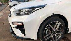 Bán Kia Cerato năm sản xuất 2018, màu trắng giá cạnh tranh giá Giá thỏa thuận tại Gia Lai